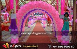 Birthday At Bassi Palace Hamirpur