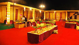 Birthday Caterers in Chandigarh