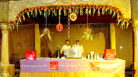 Best Caterers in Chandigarh, Mohali, Ropar