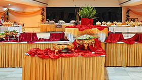 Expert Hand Caterers in Chandigarh
