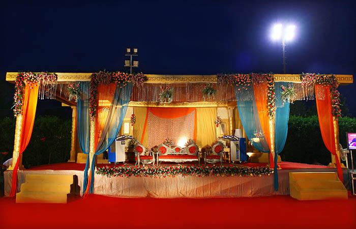 Expert Organisers Wedding Planners In Chandigarh Best