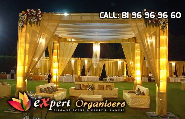 Expert Tent Decoration In Chandigarh Wedding Tent Service Ropar Tent Services Nawanshahr