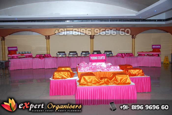 Caterers in Chandigarh, Wedding Catering Services