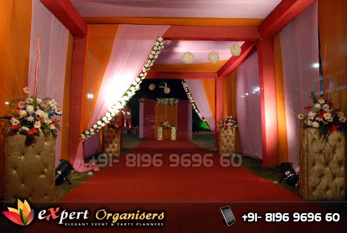 Expert organisers best wedding planners chandigarh best wedding shaadi decorators chandigarh marriage decorators chandigarh junglespirit Choice Image